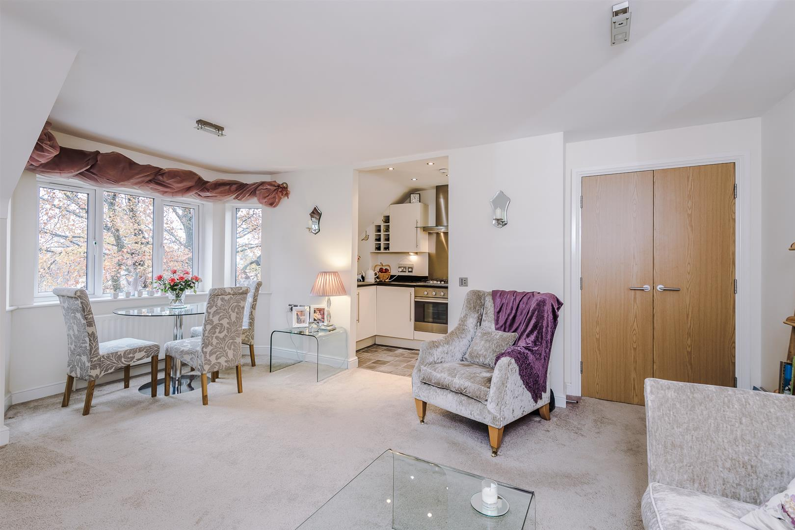 2 Bedroom Apartment Sale Agreed Image 1